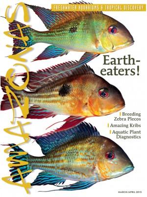 AMAZONAS Eartheaters