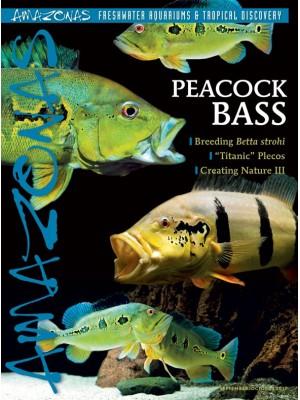 AMAZONAS Peacock Bass