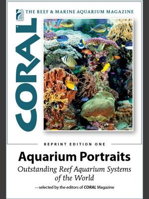 Aquarium Portraits