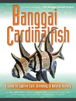 Banggai Cardinalfish (eBook)
