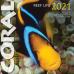 REEF LIFE Wall Calendar 2021