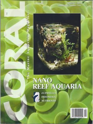 Nano Reef Aquaria