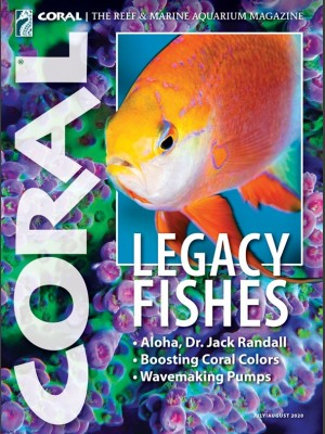 Legacy Fishes