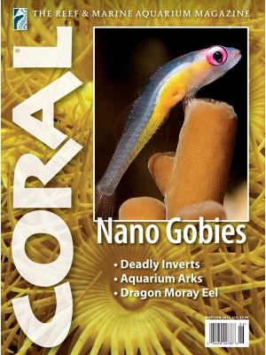 Nano Gobies