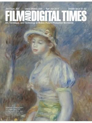 Film & Digital Times