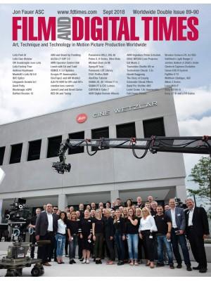 September 2018: Issue 89-90