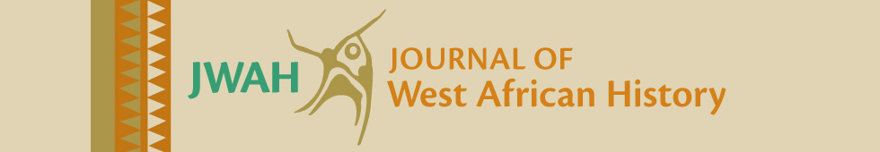 The Journal of West African History (JWAH)