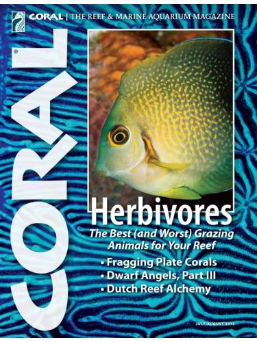 CORAL Herbivores