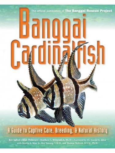 Banggai Cardinalfish (eBook)