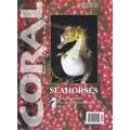 CORAL Seahorses