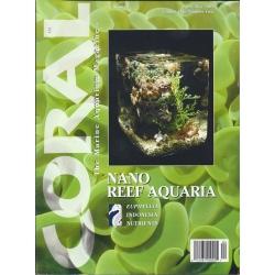 CORAL Nano Reef Aquaria