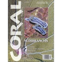 CORAL Nudibranchs