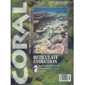 CORAL Reticulate Evolution