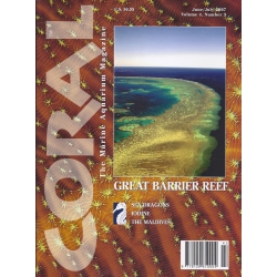 CORAL Great Barrier Reef