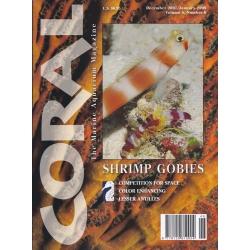 CORAL Shrimp Gobies