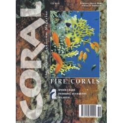 CORAL Fire Corals