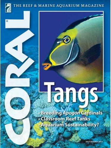 CORAL Tangs