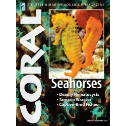 CORAL Magazine Subscription
