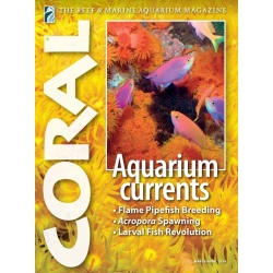 CORAL Aquarium currents