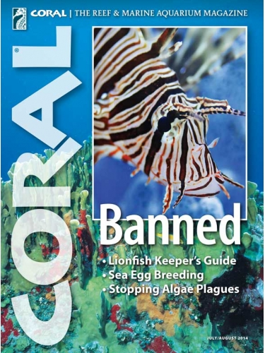 CORAL Banned