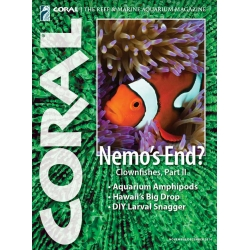 CORAL Clownfishes, Part II