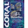 CORAL Butterflies