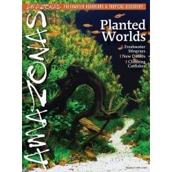 AMAZONAS Planted Worlds