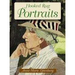 Hooked Rug Portraits
