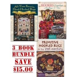 $15 Off 3 Books