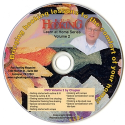 Learn At Home - DVD Vol 2