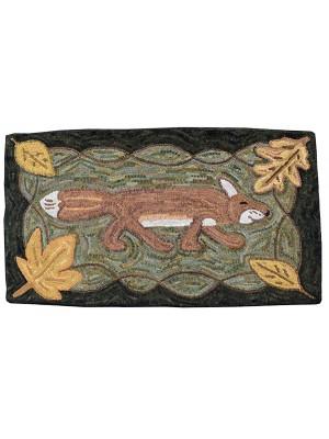Autumn Fox - Pattern