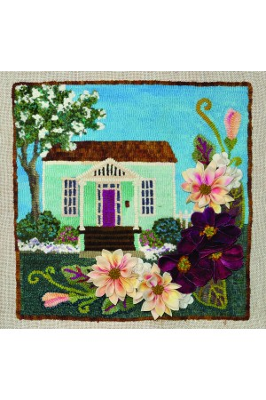 Home Sweet Home - Pattern
