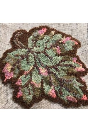 Maple Leaf- Pattern