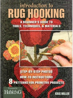 Introduction to Rug Hooking: A Beginner's Guide