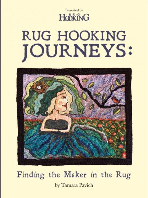 Rug Hooking Journeys