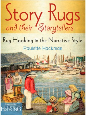 Story Rugs and their Storytellers