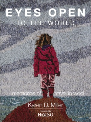 Eyes Open to the World: Memories of Travel in Wool