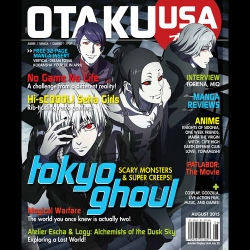 Volume 8, Number 6 - August 2015