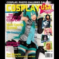Cosplay USA (Print Version)
