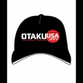 Otaku USA Ball Cap