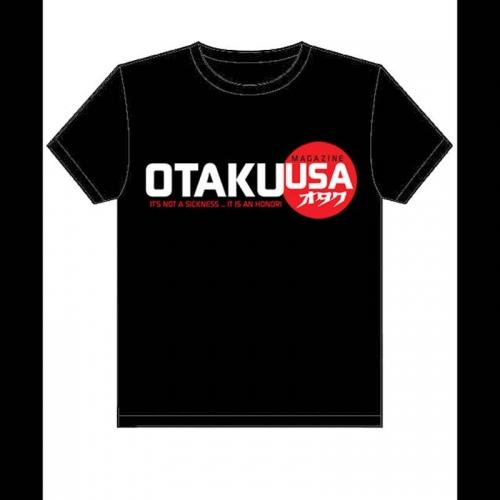 Otaku USA T Shirt