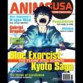Anime USA - Spring 2017 (Print)