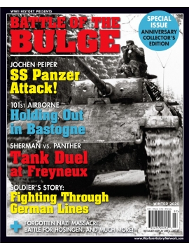Battle of the Bulge Special Issue