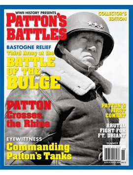 Patton's Battles Anniversary Special Issue*