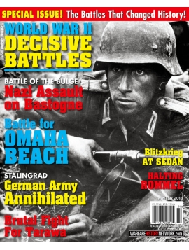 WWII Decisive Battles- The Battles That Changed History*