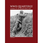WWII Quarterly - Winter 2017 (Hard Cover)