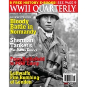 WWII Quarterly - Fall 2016 (Soft Cover)