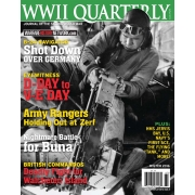 WWII Quarterly - Winter 2016 (Soft Cover)