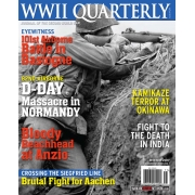 WWII Quarterly - Winter 2017 (Soft Cover)