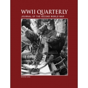 WWII Quarterly - Winter 2016 (Hard Cover)